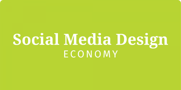Social Media Design - Economy