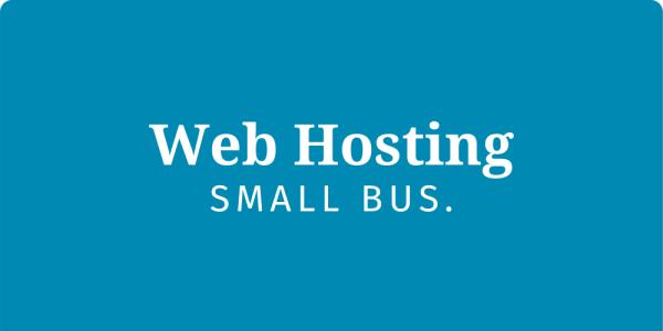 Web Hosting | TypeCreative
