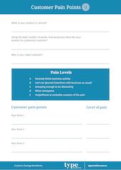 customer-pain-points-worksheet-170